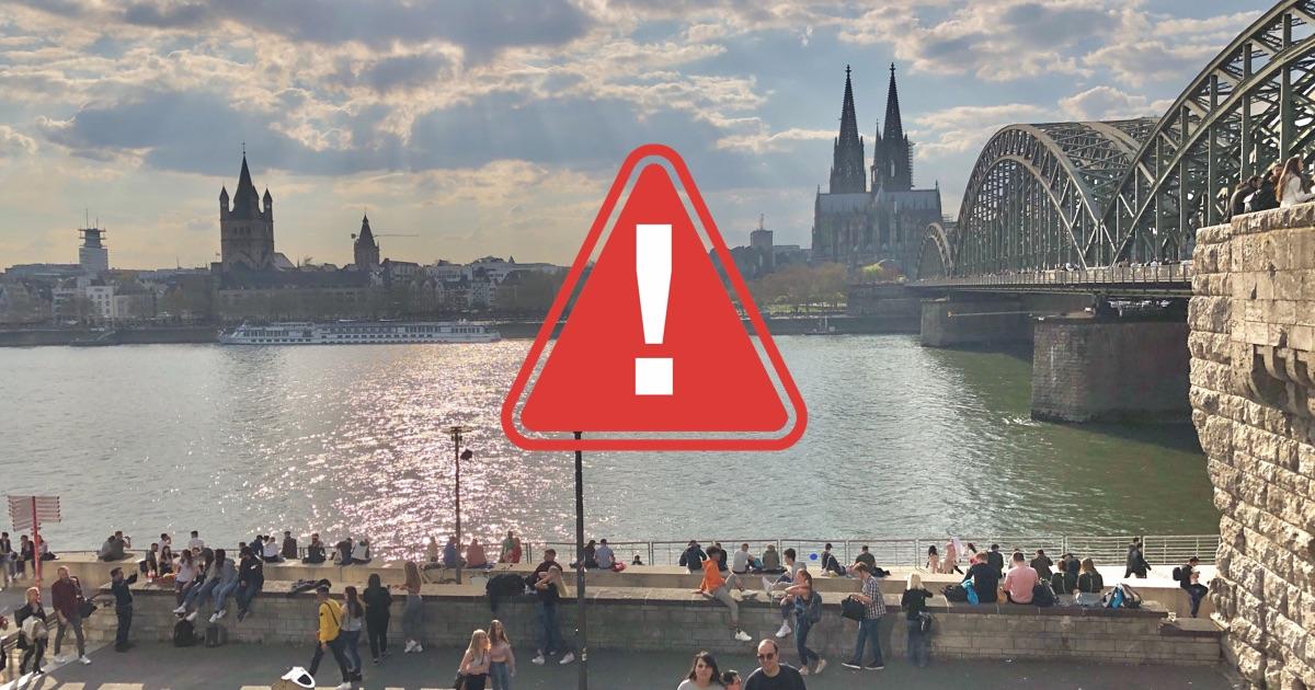 Stadt Köln Corona Fälle