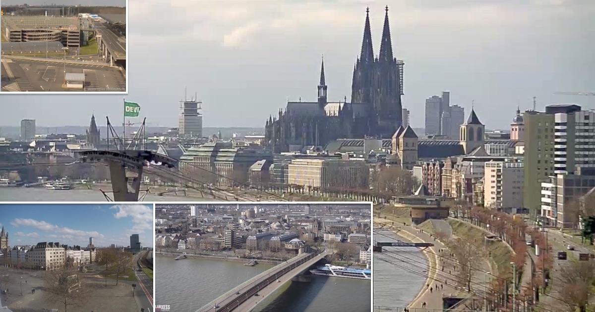 Stadt Köln Aktuell