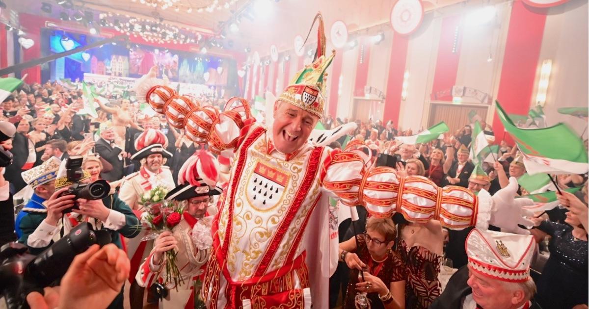 Karnevalsmotto Köln 2021