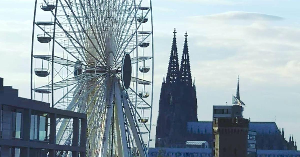 Riesenrad Köln Preise