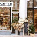 Dille & Kamille Geschäft Köln